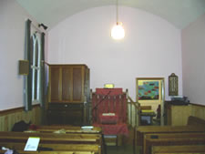 The Ark Chapel, After